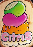 citris stacked logo