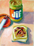 Jif and Jelly